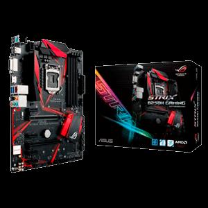Asus Strix B250H Gaming SK1151