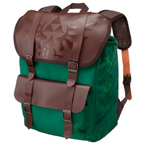 The Legend of Zelda: Mochila de Link