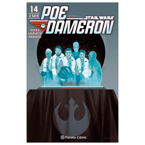 Star Wars: Poe Dameron nº 14