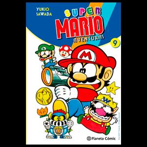 Super Mario nº 9