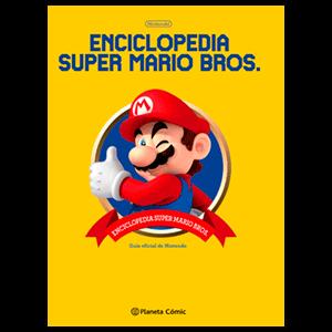 Super Mario Enciclopedia