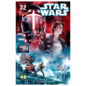 Star Wars nº 32
