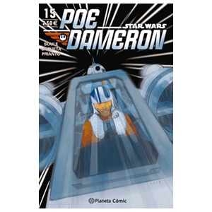 Star Wars: Poe Dameron nº 15