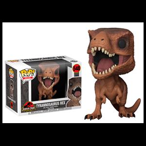 Figura Pop Jurassic Park: Tyrannosaurus