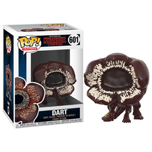 Figura Pop Stranger Things: Dart Demogorgon