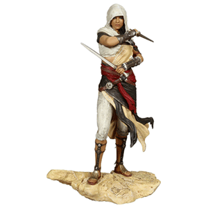Assassin's Creed Origins Figurine Aya Merch