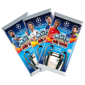 Sobre Topps Champions League
