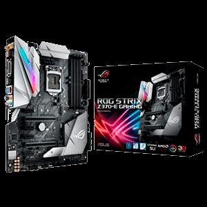 Asus Strix Z370-E Gaming SK1151