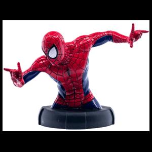 Busto de Resina MARVEL: Spider Man
