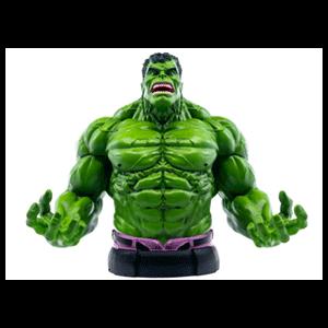 Busto de Resina MARVEL: Hulk