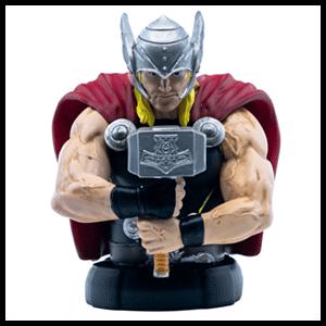 Busto de Resina MARVEL: Thor