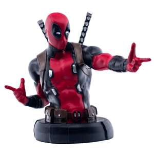 Busto de Resina MARVEL: Deadpool