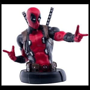 Busto de Resina MARVEL: Deadpool