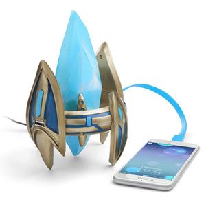 Cargador USB Starcraft: Pylon Protoss