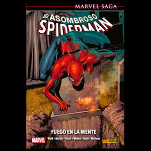 Marvel SAGA. El Asombroso Spiderman nº 19