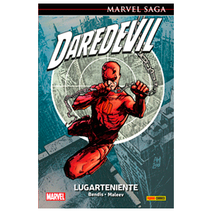 Marvel SAGA. Daredevil nº 13