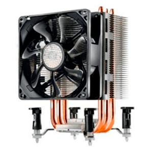 Cooler Master Hyper TX3i - Reacondicionado