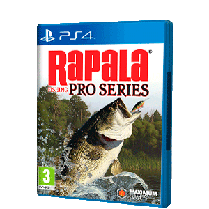 Rapala Fishing Pro Series