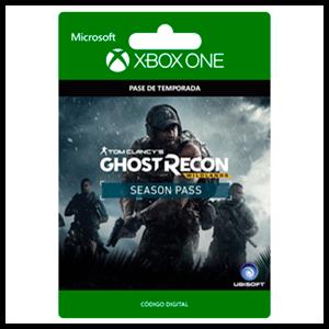 Tom Clancy's Ghost Recon Wildlands: Season Pass XONE