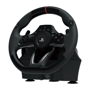 Volante Apex Hori PS4/P3 -Licencia Oficial-