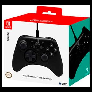 Controller con Cable Hori -Licencia oficial-