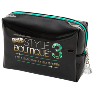New Style Boutique 3 - Neceser