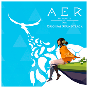 Banda sonora AER - Memories of Old