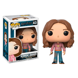 Figura Pop Harry Potter: Hermione Granger