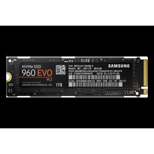 Samsung 960 EVO 250GB SSD M.2 NVMe