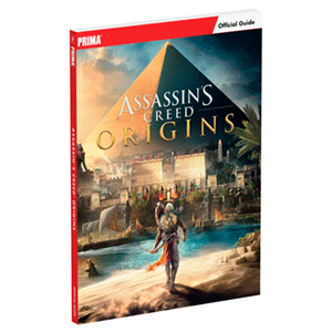 Guía Assassin´s Creed Origins