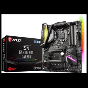 MSI Z370 Gaming Pro Carbon LGA1151 ATX