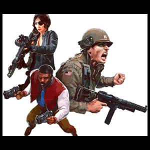 Wolfenstein II The New Colossus - DLC PC