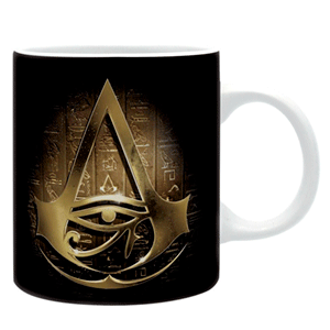 Taza Assassin´s Creed Origins