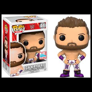 Figura Pop WWE: Zack Ryder