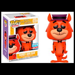 Figura Pop Hanna Barbera: Hardy Har Har