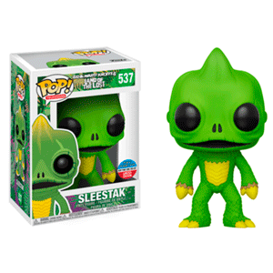 Figura Pop Land of the Lost: Sleestak