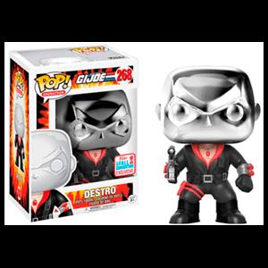 Figura Pop G.I. Joe: Destro