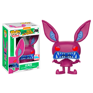 Figura Pop Real Monsters: Ickis