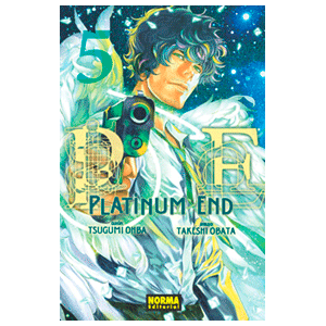 Platinum End nº 5