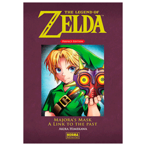 The Legend of Zelda: Majora´s Mask - Perfect Edition