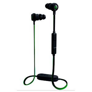 Razer HammerHead Bluetooth PC-PS4-XONE-SWITCH-MOVIL - Auriculares Gaming