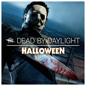 DLC Halloween Dead by Daylight XONE