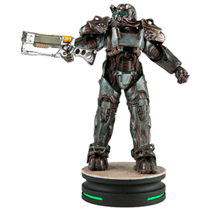 Figura Fallout 4 Power Armor T60