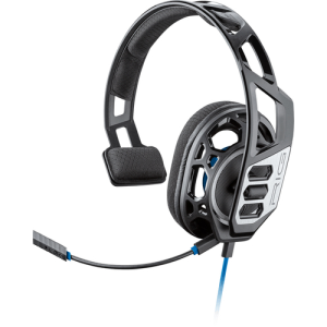 Auriculares Plantronics Rig 100HS -Licencia oficial- - Auriculares Gaming