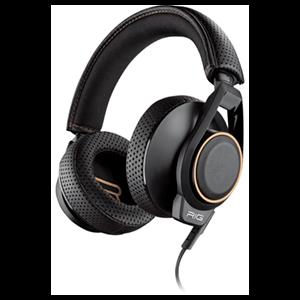 Auriculares Plantronics Rig 600 Atmos PS4-XONE-TEL