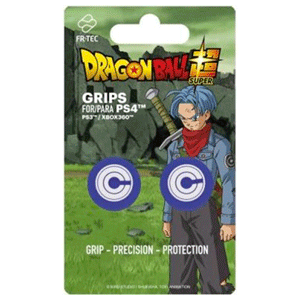 Grips Dragon Ball Super 'Capsule Corp.'