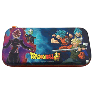 Bolsa de Transporte para Nintendo Switch Dragon Ball Super