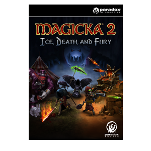 Magicka 2 - Ice, Death and Fury