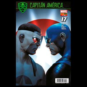 Capitán América nº 88