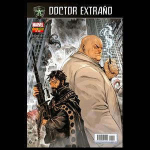 Doctor Extraño nº 22